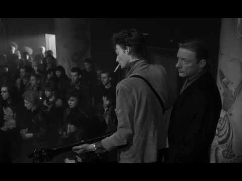 Wings of Desire (1987) - Six Bells Chime by Crime and The City Solution