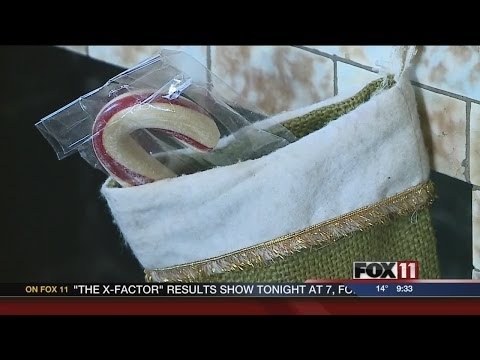 St. Nicholas Day celebrated in Northeast Wisconsin