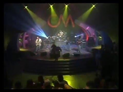Las Pelotas video La Cortina - CM VIVO 10/08/1998