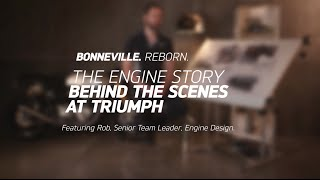 10. The Engine Story: Behind The Scenes At Triumph