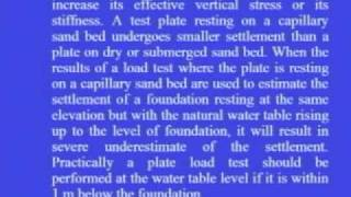 Mod-1 Lec-4 Shallow Foundation