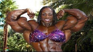 5 Bodybuilders That Took It Too Far