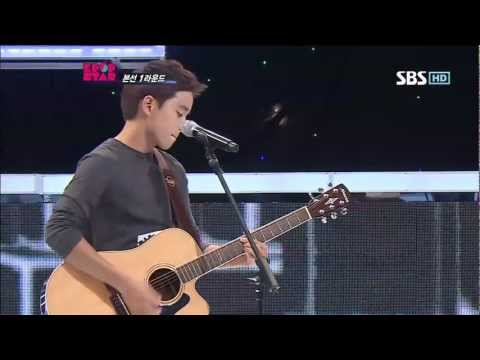 mckay - SBS KPOPSTAR Youtube channel : http://youtube.com/KPOPSTAR ☞ SBS KPOPSTAR Official Website : http://kpopstar.sbs.co.kr ☞ SBS Inkigayo (K-POP) Youtube chann...