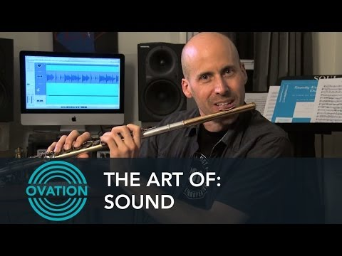 Sound - How To Beatbox with a Flute (Exclusive)