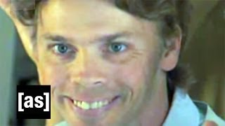 Video Live With My Dad | Tim and Eric Awesome Show, Great Job! | Adult Swim MP3, 3GP, MP4, WEBM, AVI, FLV Juni 2018