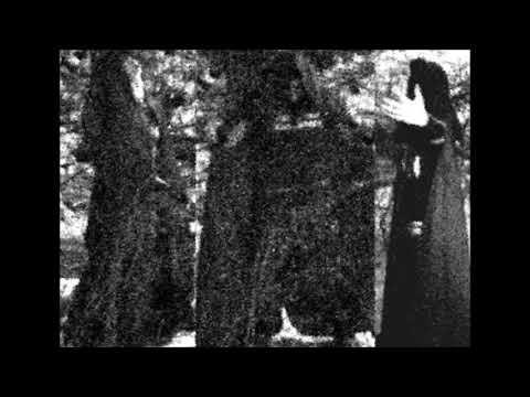 Basiliskk - Obligatory Relinquishment (Of The Ceremonial Dagger) [Full Demo] 2003