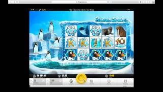 Penguin Splash Free Spins