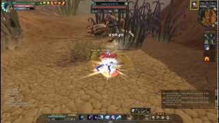 Duong To Vietnam  city pictures gallery : Silkroad VietNam lvl 120 Kill Boss.avi