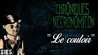 S1E5 - Les Chroniques du Necronomicon -