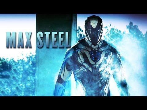 ตัวอย่างหนัง* Max Steel (คนเหล็ก คนใหม่) ซับไทย