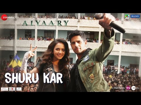 Shuru Kar hindi video Song