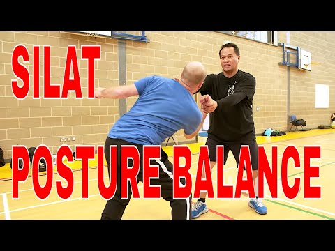 HOW TO OFF BALANCE Your Opponent Pt 1 BASIC ADVANCED SILAT - Thời lượng: 3 phút.