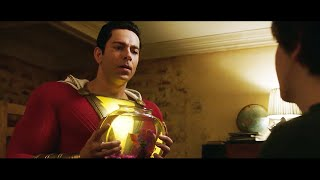 Shazam Post Credits Scene Explained