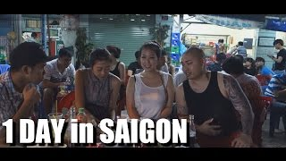 Nonton Top Things To Do In Saigon  Vietnam In 1 Day  Film Subtitle Indonesia Streaming Movie Download