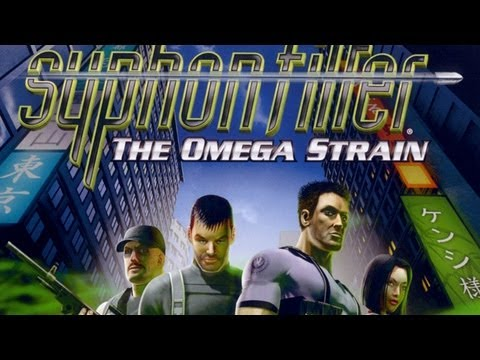 Syphon Filter 2 Playstation 3