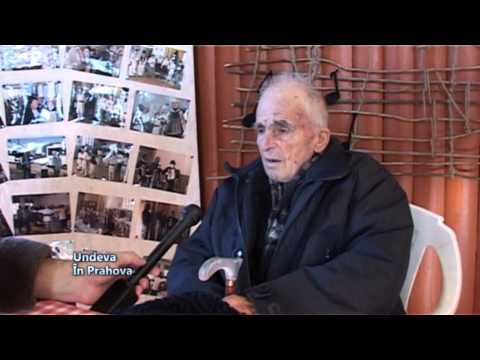 Emisiunea Undeva în Prahova – comuna Izvoarele – ianuarie 2014
