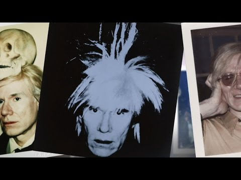 Video - Μία ματιά στις ιδιαίτερες φωτογραφίες του Andy Warhol