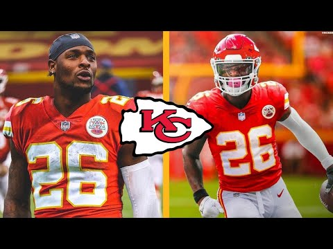 LE'VEON BELL SIGNS WITH THE KANSAS CITY CHIEFS!! *Chiefs Fan Reaction*