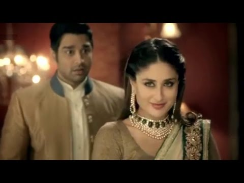 Video The Most Beautiful & Lovely TVc By Kareena | Everyone Must Watch It download in MP3, 3GP, MP4, WEBM, AVI, FLV January 2017