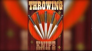 Throwing Knife YouTube video