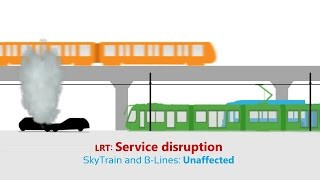 Light Rail Reality: SkyTrain For Surrey Campaign Video