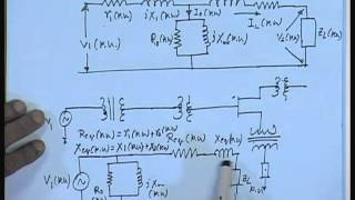 Mod-01 Lec-05 Lecture-05-Testing Of Single Phase Transformers