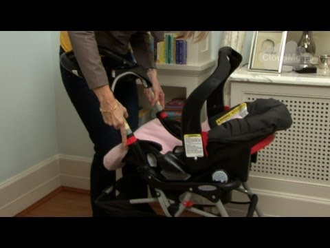 The Baby Stroller Frame | CloudMom