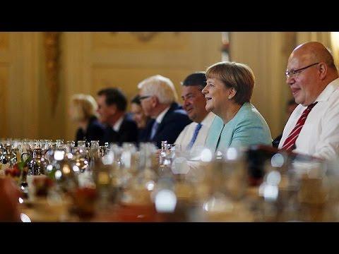 Γερμανία: Νέος νόμος για την ενσωμάτωση των μεταναστών