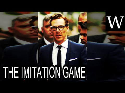 THE IMITATION GAME - Documentary