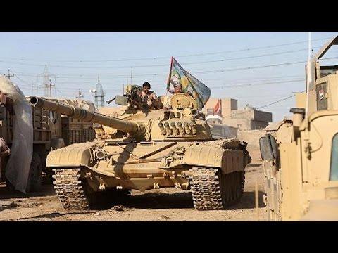 Ιράκ: Λυσσαλέα αντίσταση των τζιχαντιστών στην Μοσούλη – world