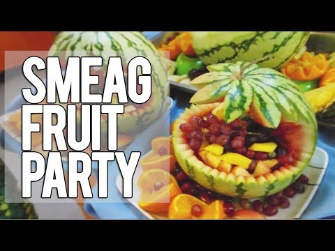 SMEAG Fruit Party