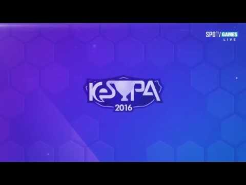 SKT vs ROX 18/11/2016