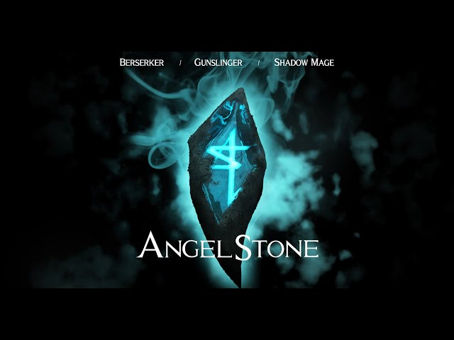 Angel Stone Official Gameplay Trailer