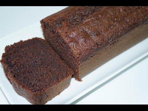 keke au chocolat facile. Black Bedroom Furniture Sets. Home Design Ideas