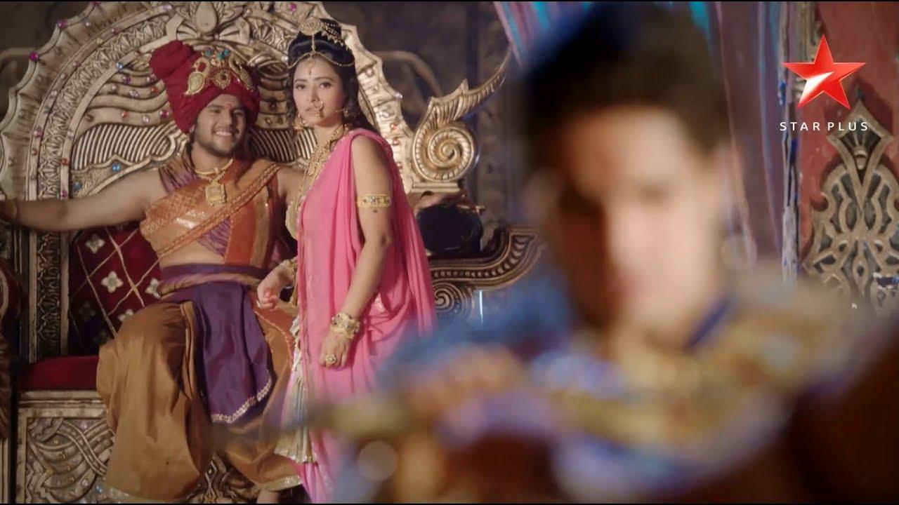 Chandra Nandni | Chandra's Promise