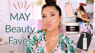 Dulce Candy's Beauty Faves Are Back! May 2020 by Dulce Candy