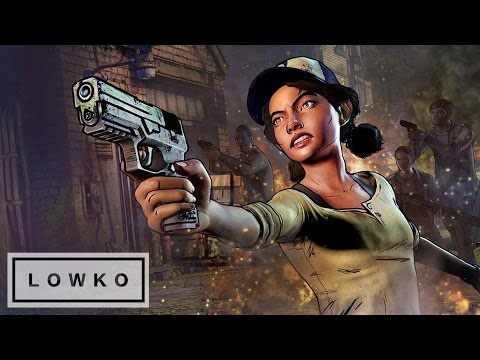 The Walking Dead: A New Frontier - Thicker Than Water! (S3E4)