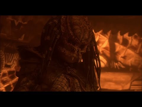 Predator 2 - Final Fight (HD)