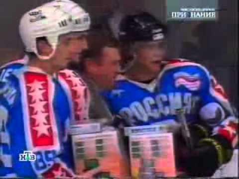 ТАФГАИ КХЛ NHL (видео)
