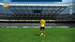 EnergyRimFrost +8 H.Lloris (Fifa Online 3), fifa online 3, fo3, video fifa online 3