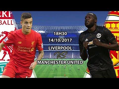 Tin Thể Thao 24h Hôm Nay (19h - 13/10): Man Utd Và Liverpool Chuẩn Bị Sẵn Sàng Cho Siêu Đại Chiến - Thời lượng: 8:45.