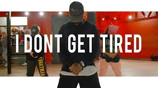 Video Kevin Gates - I Don't Get Tired | Choreography With Taiwan Williams MP3, 3GP, MP4, WEBM, AVI, FLV Maret 2018