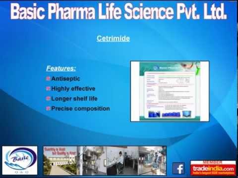 Basic Pharma Life Science Pvt. Ltd, Gujarat, India