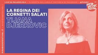Tijana Djerkovic