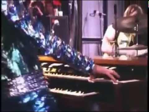 Emerson, Lake & Palmer  - Blue Rondo a la Turk