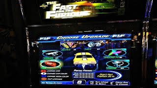 Nonton The Fast And The Furious Arcade Game: Kids Challenge Each Other Who Can Be The Worst Driver EVER Film Subtitle Indonesia Streaming Movie Download