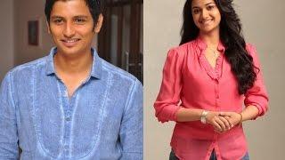 Keerthi Suresh Quits Jiiva for Dhanush Kollywood News 02/09/2015 Tamil Cinema Online