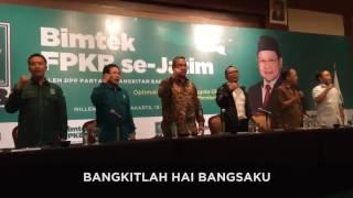 Hubbul Wathon Minal Iman: Cinta Tanah Air Bagian dari Iman