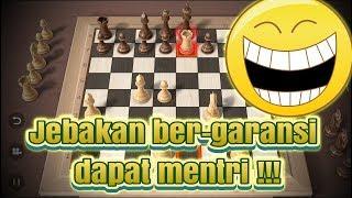 Download Video JEBAKAN CATUR ~GRECO TRAP !!! MP3 3GP MP4