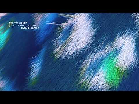 Bearson - Go To Sleep feat. Kailee Morgue (Hanz Remix) [Ultra Music]